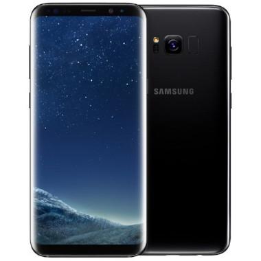 Смартфон Samsung Galaxy S8 64Gb Black tehniss.ru в Екатеринбурге