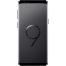 Смартфон Samsung Galaxy S9+ 64GB Black