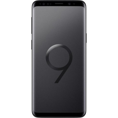 Смартфон Samsung Galaxy S9 64GB Black tehniss.ru в Екатеринбурге