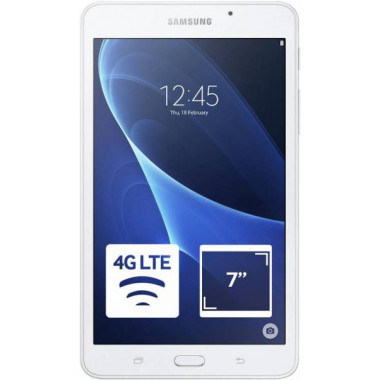 Планшет Samsung Galaxy Tab A 7.0 SM-T285 8Gb White tehniss.ru в Екатеринбурге