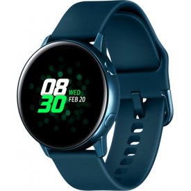 Смарт-часы Samsung Galaxy Watch Active Sea Green