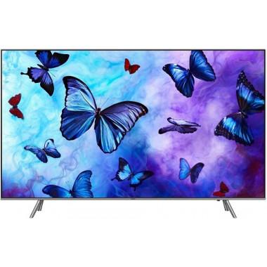 Телевизор Samsung QE55Q6FNA tehniss.ru в Екатеринбурге