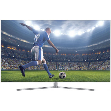 Телевизор Samsung QE55Q7FAM tehniss.ru в Екатеринбурге