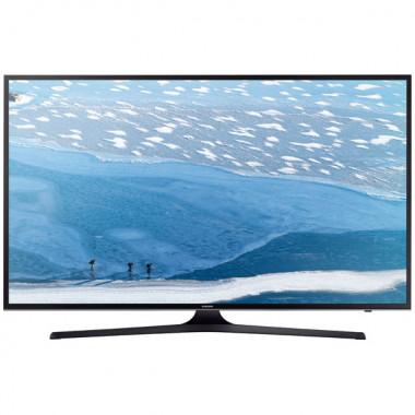 Телевизор Samsung UE43KU6000K tehniss.ru в Екатеринбурге