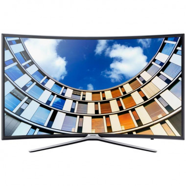 Телевизор Samsung UE49M6550AU tehniss.ru в Екатеринбурге