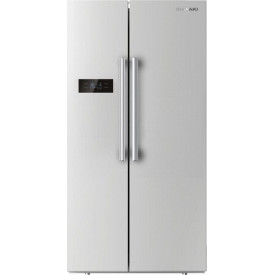 Холодильник Shivaki SBS-550DNFW