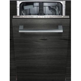 Встраиваемая посудомоечная машина Siemens iQ100 SR615X31IR