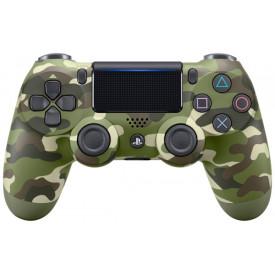 Геймпад Sony Dualshock 4 v2 Green Camouflage