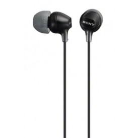 Наушники Sony MDR-EX15LP Black