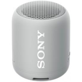 Портативная акустика Sony SRS-XB12 Gray
