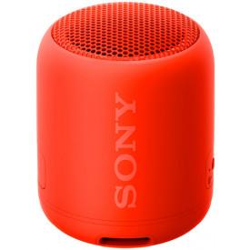 Портативная акустика Sony SRS-XB12 Red