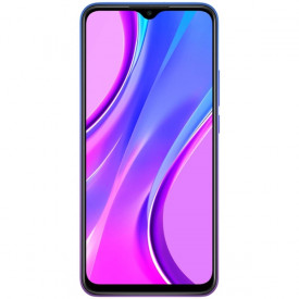 Смартфон Xiaomi Redmi 9 4/64GB Sunset Purple (NFC)
