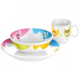 Набор посуды TESCOMA Bambini Феи 667950