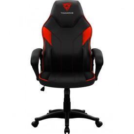 Геймерское кресло ThunderX3 EC1 Black/Red AIR