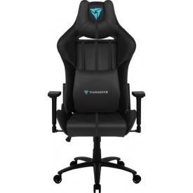 Геймерское кресло ThunderX3 BC5 Black AIR