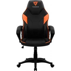Геймерское кресло ThunderX3 EC1 Black/Orange AIR