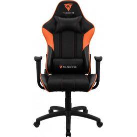 Геймерское кресло ThunderX3 EC3 Black/Orange AIR