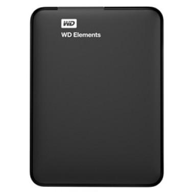 Внешний жесткий диск Western Digital WD Elements Portable 1 TB tehniss.ru в Екатеринбурге