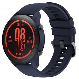 Умные часы Xiaomi Mi Watch, синий