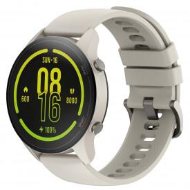 Умные часы Xiaomi Mi Watch, слоновая кость