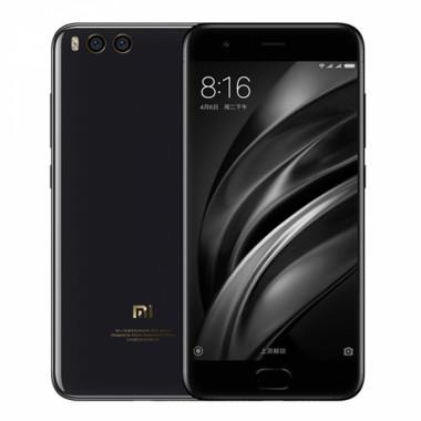Смартфон Xiaomi Mi6 64Gb Black tehniss.ru в Екатеринбурге