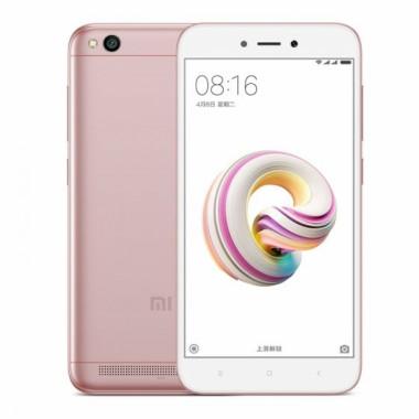 Смартфон Xiaomi Redmi 5A Pink tehniss.ru в Екатеринбурге