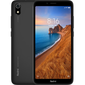 Смартфон Xiaomi Redmi 7A 2/16GB Black