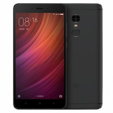 Смартфон Xiaomi Redmi Note 4 32GB Black tehniss.ru в Екатеринбурге