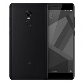 Смартфон Xiaomi Redmi Note 4X 16Gb+3Gb Black