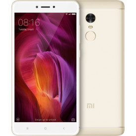Смартфон Xiaomi Redmi Note 4X 32Gb+3Gb Gold
