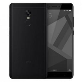 Смартфон Xiaomi Redmi Note 4X 32Gb+3Gb Black