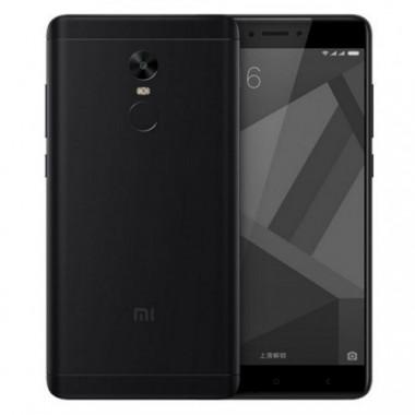 Смартфон Xiaomi Redmi Note 4X 32Gb+3Gb Black tehniss.ru в Екатеринбурге