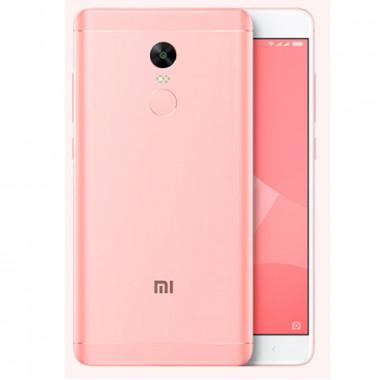 Смартфон Xiaomi Redmi Note 4X 16Gb+3Gb Pink tehniss.ru в Екатеринбурге