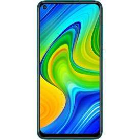 Смартфон Xiaomi Redmi Note 9 3/64GB Forest Green (NFC) RU