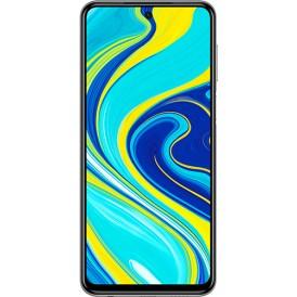 Смартфон Xiaomi Redmi Note 9 Pro 6/128GB Glacier White