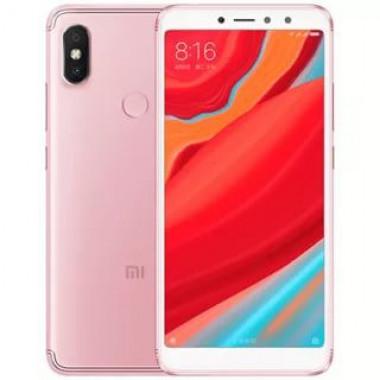 Смартфон Xiaomi Redmi S2 4/64GB Pink tehniss.ru в Екатеринбурге