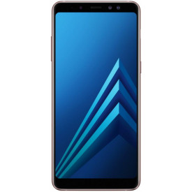 Смартфон Samsung Galaxy A8 (2018) 32GB Blue