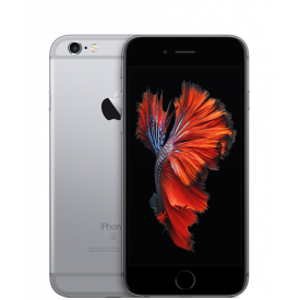 Смартфон Apple iPhone 6s 64Gb Space Gray Как Новый