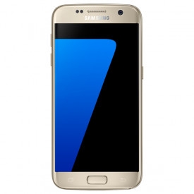 Смартфон Samsung SM-G930FD Galaxy S7 32Gb DS Gold