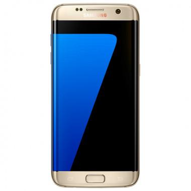 Смартфон Samsung SM-G935FD Galaxy S7 Edge 32Gb DS Gold tehniss.ru в Екатеринбурге
