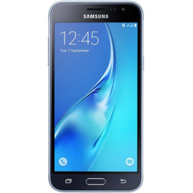 Смартфон Samsung SM-J320F/DS Galaxy J3 2016 Black