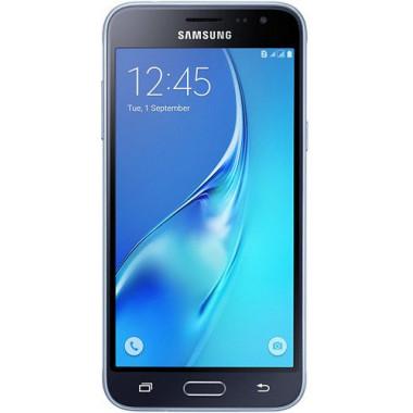 Смартфон Samsung SM-J320F/DS Galaxy J3 2016 Black tehniss.ru в Екатеринбурге