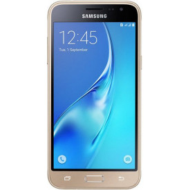 Смартфон Samsung SM-J320F/DS Galaxy J3 2016 Gold