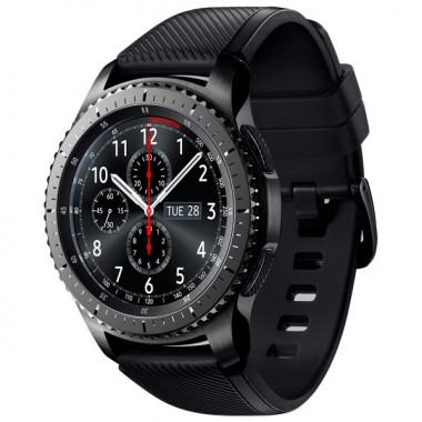 Смарт-часы Samsung Gear S3 Frontier tehniss.ru в Екатеринбурге