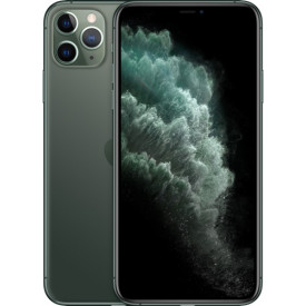 Смартфон Apple iPhone 11 Pro Max 256GB Midnight Green (MWHM2RU/A)
