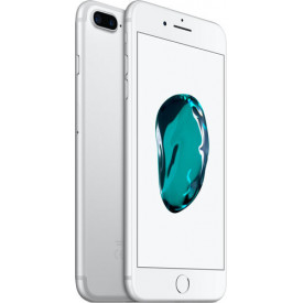 Смартфон Apple iPhone 7 Plus 128Gb Silver RU