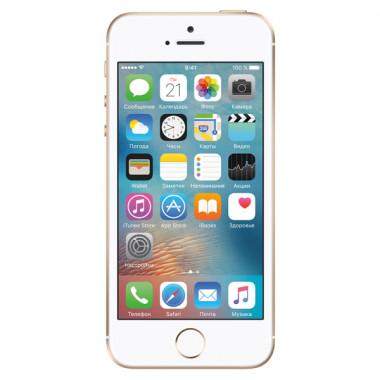 Смартфон Apple iPhone SE 32Gb Gold tehniss.ru в Екатеринбурге