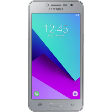 Смартфон Samsung Galaxy J2 Prime SM-G532F Silver tehniss.ru в Екатеринбурге