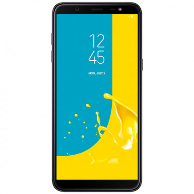 Смартфон Samsung Galaxy J8 (2018) 32GB Black tehniss.ru в Екатеринбурге