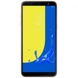Смартфон Samsung Galaxy J8 (2018) 32GB Gold
